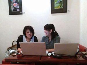 日野市 jimdo 起業 創業 HP ホームページ